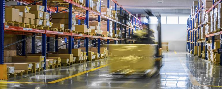 Stack Group partners with a multinational logistics, courier and packaging delivery company for its latest Distribution Center in Kuwait